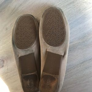 Michael Kors Shoes - Michael Kors Leather Moccasins